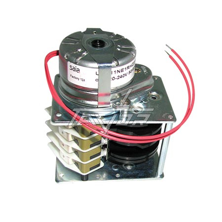 180 Seconds Timer 4 Microswitches For Comenda Dishwasher