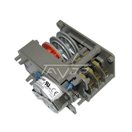 Hoonved Timer Dishwasher 3 Microswitches 120 Seconds