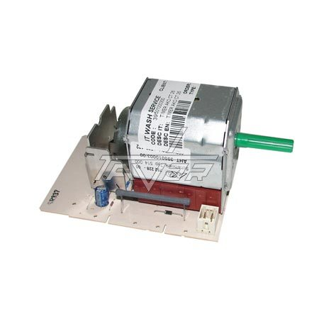 TIMER ON ELECTRONIC MODULE FOR WASHING MACHINE IT WASH MODEL ITW5510I