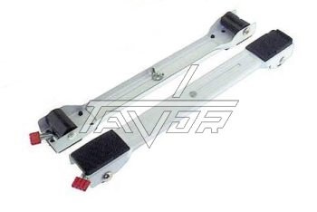 APPLIANCES ROLLERS (PAIR) FOR OVEN, REFRIGERATOR
