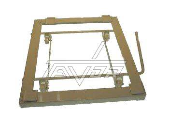 ROLLER FOR TOP LOADING WASHING MACHINE 42X53.5 CM FOR MERLONI