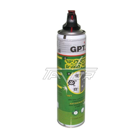 Cleanning Spary For Air Condintioner 400 Ml -Gpt