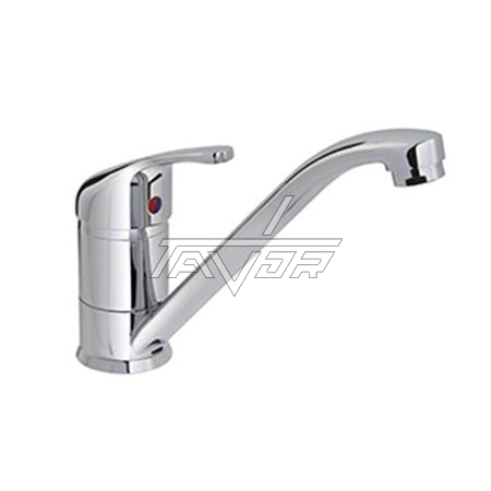 Monolith Long Nozzle Cross Tap Made In Italy