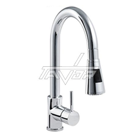 Removable Swan Like Faucet Home Monolith