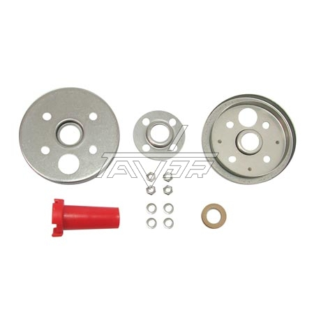 Seal Motor Kit For Rational Cpc-61/201