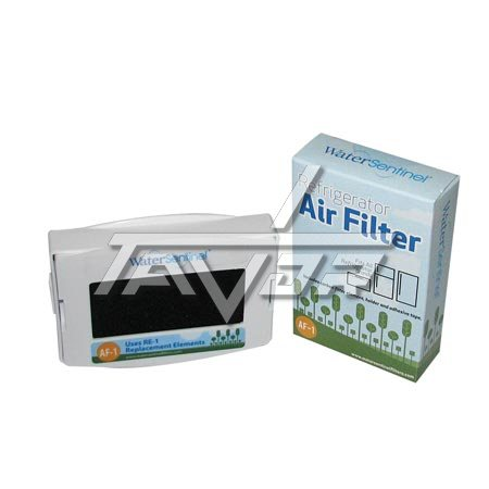 AIR FILTER KIT WITH CARBON SPONGE FOR ABSORBING BAD SMELL INISDE REFRIGIRATORS