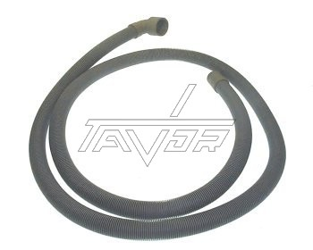 Outlet Hose 2.0M 28X34 90°