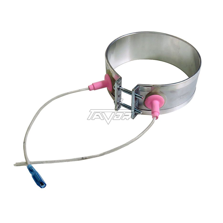 Band Heating Element 9 Cm Diam. -500W