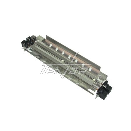 Heating Element Glass Kit (2 Elements) 30 Cm Assembled With A Metal Support For Ge Refregriator