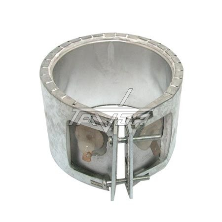 EXTERNAL BAND HEATING ELEMENT 675W - DIAMETER 120 MM - HEIGHT 65 MM FOR HOT WATER TANK FOR WATER DISPENSER KLEARBAR MINI
