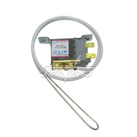 THERMOSTAT FOR COLD WATER WITHOUT A SHAFT AND WITH CAPILLARY PROBE FOR ALL MODELS OF WATER DISPENSERS LC20-T02/03
