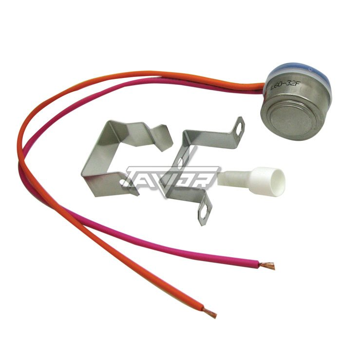 DEFROST THERMOSTOP L60-32F FOR GE REFRIGERATORS