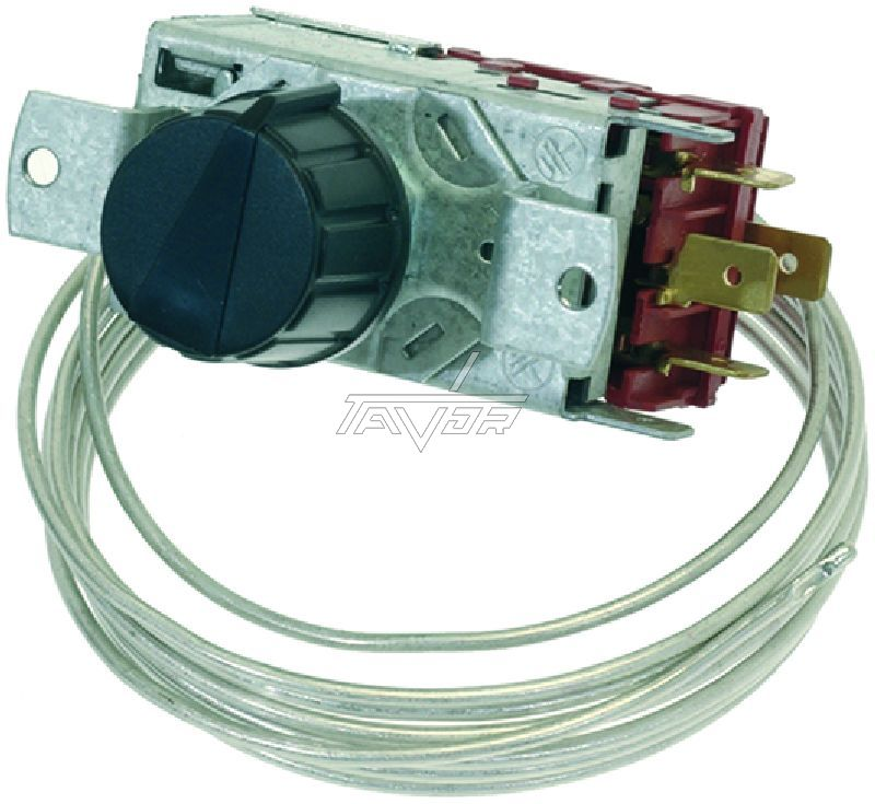 Thermostat Ranco K61-1500 For Ice Machine