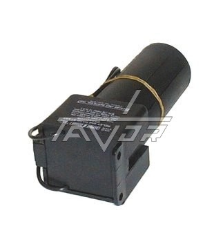 Capacitor +Start Relay Up To 5Hp - Spp 8