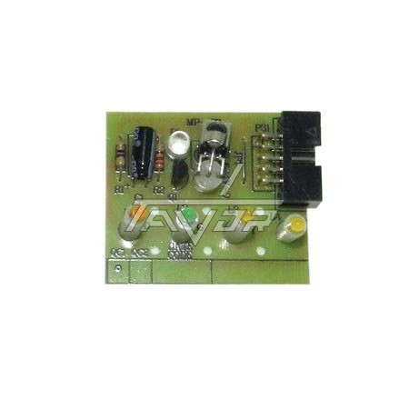 Receiver Board (2 Leds) For Air Conditioner Control Electra Elw