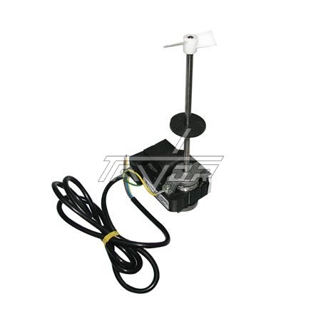 Beer Mixer Pump With A Small Propeller, Axis Length 15.5 Cm