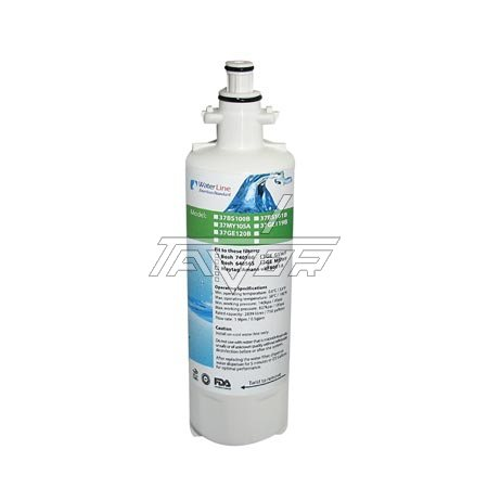 Water Filter For Refrigerator Beko Model Kqd1360 With Nsf-42