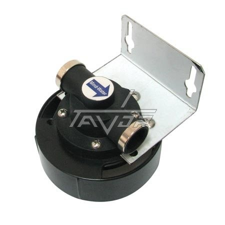 Adapter Head With Stainles Steel Bracket For Water Filter Replacing Everpure Models H104\H300