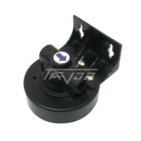 Adapter Head With Plastic Bracket For Water Filter Replacing Everpure Models H104\H300