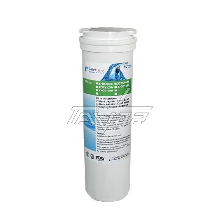 Water Filter For Ice Maker For Refigerator Fisher-Pykel