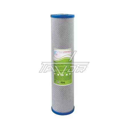 Water Filter Carbon Block Bb 20
