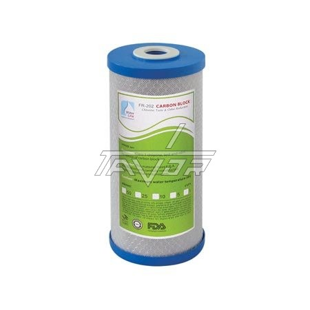 Water Filter Bb Carbon Block 10