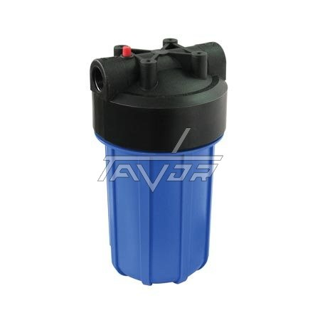 WATER FILTER  BIG BLUE HOUSING  1.0