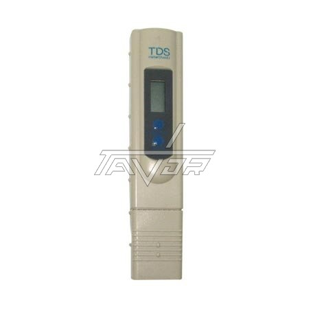 Tds-Total Dissolved Solid Meter 1-999Ppm