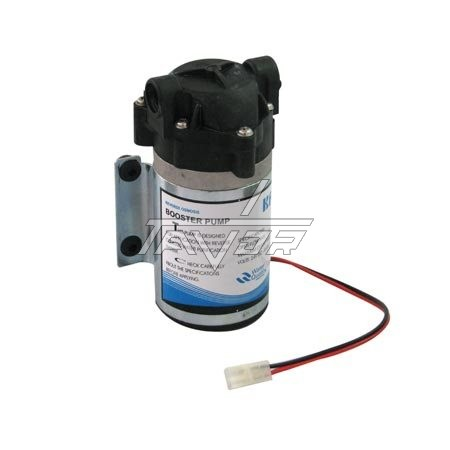 Booster Ro Pump 50-75Gpd
