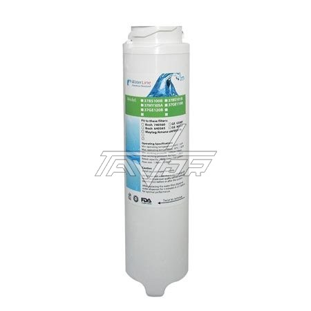 Water Filter Internal Type With Quick Assembly For Refrigerator Ge - Code Mswf