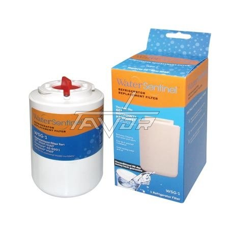 Water Filter Wsg-1 For Refigerator Ge With Nsf