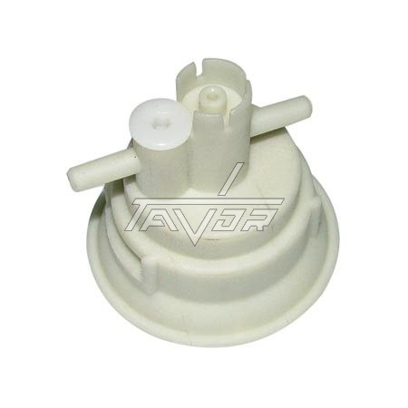 FILTER HEAD - HOUSING FOR INNER WATER FILTER IN WATER DISPENSER KLEARBAR MINI