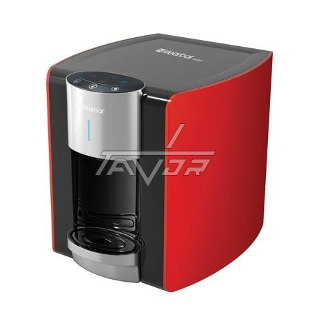 WATER DISPENSER MODEL KLEARBAR MINI -RED COLOR