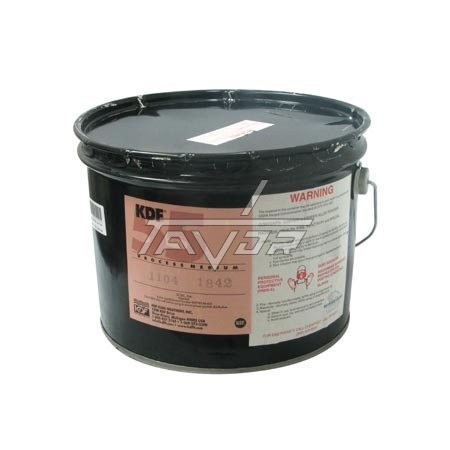 Water Purification Material Kdf-55-Drum - 1 Kg