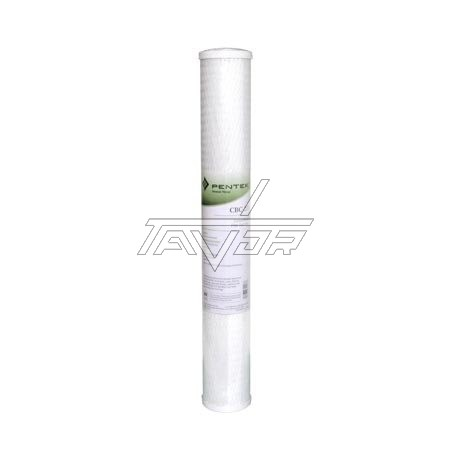 Water Filter Carbon Block 0.56 Micron Cbc-20 2.5