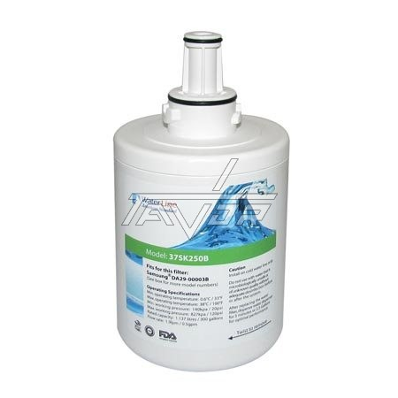 Water Filter For Refrigerator Samsung With Nsf-42