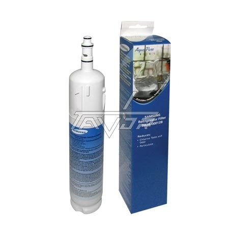 Water Filter For Ice Maker With 2 O-Rings For Refrigerator Samsung