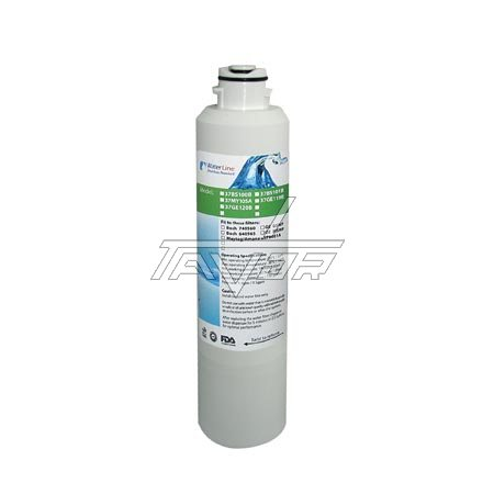 Water Filter For Refrigerator Samsung Model Rf-26 With Nsf-42