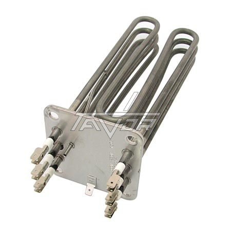 Heating Element 230V - 9Kw Incoloy 800 For Industrial Cooker-Oven Rational