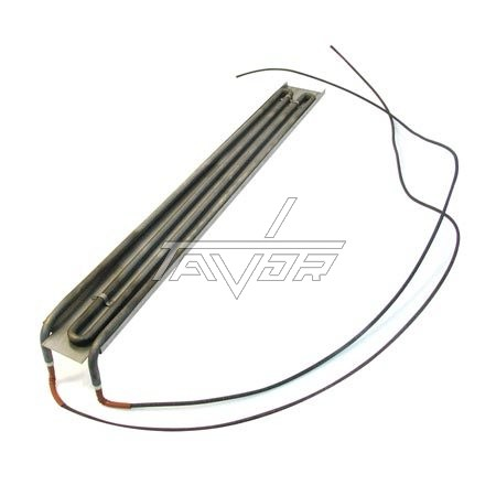 Heating Element 1500W With Stainless Steel Cover For Cooker-Oven With 2 Wire Terminals