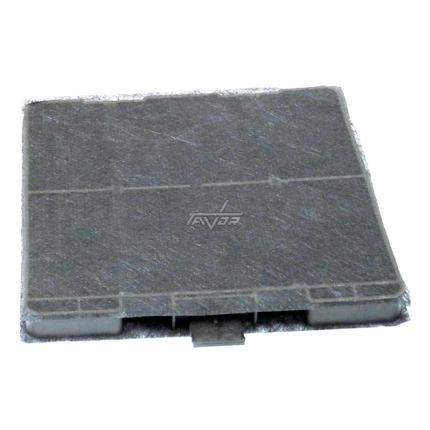 Rectangular Filter Of Extractor Hood Bosch 26.5X23.5