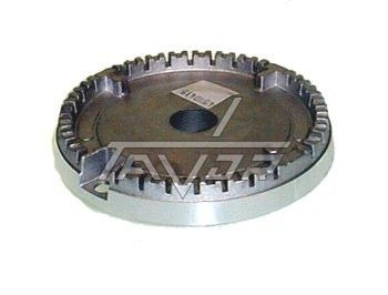 Large Base 93.1 Mm Jagged + Ignition Nardi \ King Oven