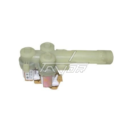 Elctro Valve Long Inlet 3 Outlets