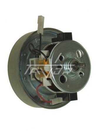 Motor For Vacuum Cleaner 1600 W - Base Diameter 140 Mm X Height 132 Mm For Dyson, Hoover
