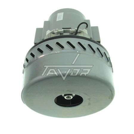 Vacuum Cleaner Motor 1400W Diam. 145Mm Highet 180Mm -Wet \ Dry Type
