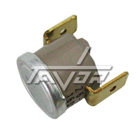 Thermostat 165Nc